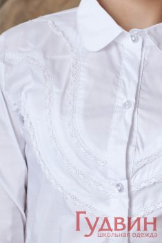Блузка 1731