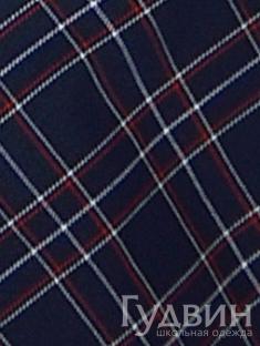 юбка 730 с пряжкой Оксфорд